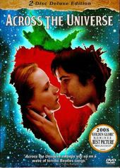 Across the Universe (Widescreen) (Deluxe Edition)
