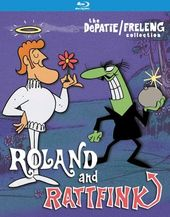 Roland and Rattfink (Blu-ray)