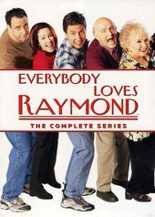 Everybody Loves Raymond - Complete Series (44-DVD)