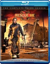 Rescue Me - Complete 3rd Season (Blu-ray)