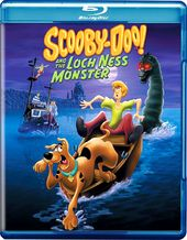 Scooby-Doo and the Loch Ness Monster (Blu-ray)