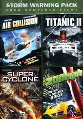 Storm Warning Pack (Air Collision / Titanic II /