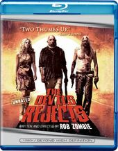 The Devil's Rejects (Blu-ray, Unrated Edition)