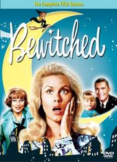 Bewitched - Complete 5th Season (4-DVD)