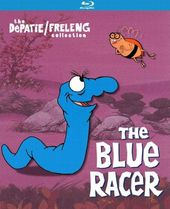 The Blue Racer (Blu-ray)