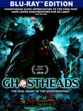 Ghostheads (Blu-ray)