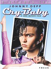 Cry-Baby (Director's Cut)