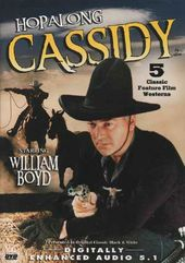 Hopalong Cassidy - Volume 2 (Pirates on Horseback