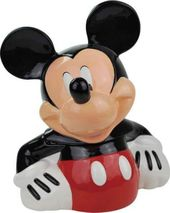 Disney - Mickey Mouse - Cookie Jar