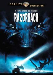 Razorback (Widescreen)