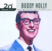 20th Century Masters - The Best Of Buddy Holly