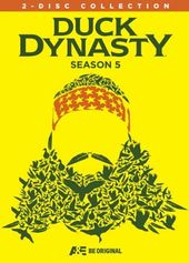 Duck Dynasty - Season 5 (2-DVD)