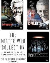 Doctor Who - Collection (Daleks: Invasion Earth