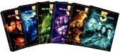 Babylon 5 - Complete Series with Movies (12-DVD)