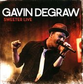 Sweeter Live (CD + DVD)