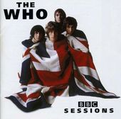 The BBC Sessions (Live)