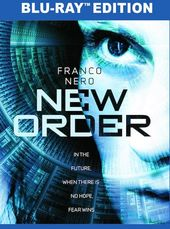 New Order (Blu-ray)