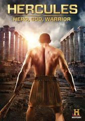 History Channel: Hercules - Hero, God, Warrior