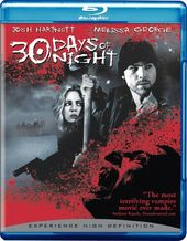 30 Days of Night (Blu-ray)
