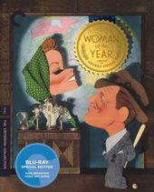 Woman of the Year (Blu-ray)