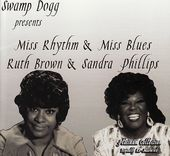 Swamp Dogg Presents: Miss Rhythm & Miss Blues