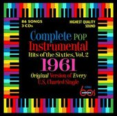 Complete Pop Instrumental Hits of the Sixties,