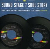 The Sound Stage 7 Soul Story (2-CD)