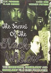 The Secret of the Black Widow