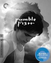 Rumble Fish (Blu-ray)