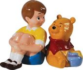 Disney - Christopher Robin & Pooh Salt & Pepper
