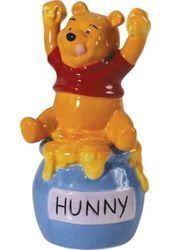 Disney - Winnie the Pooh's Honey Salt & Pepper