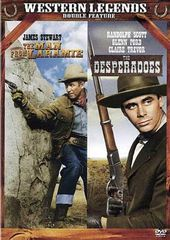 The Man from Laramie / The Desperadoes (2-DVD)