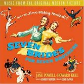 Seven Brides for Seven Brothers (Music from the