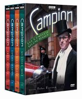 Campion - Complete 2nd Season (4-DVD)