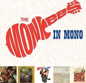 The Monkees In Mono (5-LPs - 180GV)