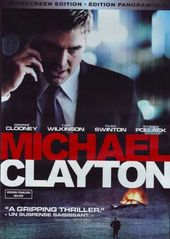 Michael Clayton (Widescreen) (Includes English &
