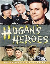 Hogan's Heroes - Complete Seasons 1-5 (23-DVD)