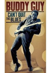 Can't Quit the Blues (3-CD)