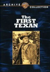 The First Texan (Widescreen)