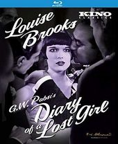 Diary of a Lost Girl (Blu-ray)
