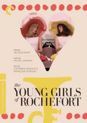 The Young Girls of Rochefort (2-DVD)