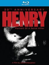 Henry: Portrait of a Serial Killer (Blu-ray)
