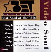 Video Soul: Best Soul of the '80s, Volume 2