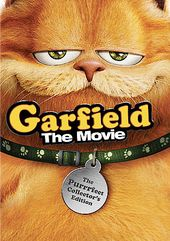 Garfield the Movie (The Purrrfect Collector's