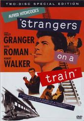 Strangers on a Train (2-DVD Special Edition)