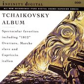 Tchaikovsky: Romeo And Juliet/Op. Nos. 31, 45 & 49