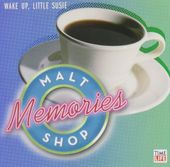 Malt Shop Memories: Wake Up Little Susie (2-CD)
