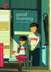 Good Morning (2-DVD)