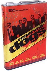 Reservoir Dogs (15th Anniversary)