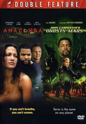 Anaconda / Ghosts of Mars